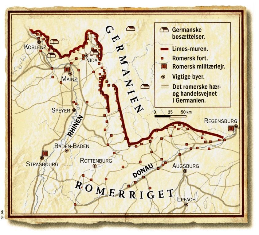 Transit Campingpladser I Tyskland Mellem Bremen Og Ruhr Munsterland